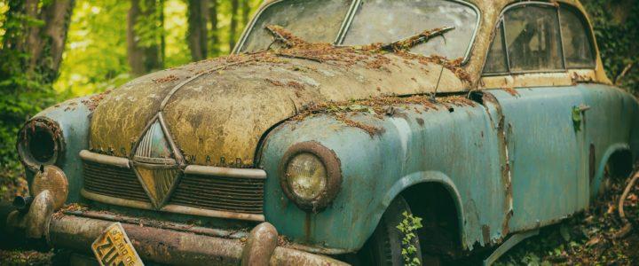 Nové auto? Ano, pokud chcete vyhodit peníze