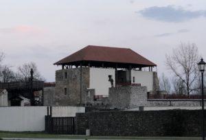 I Ostrava má svů zrenovovaný hrad