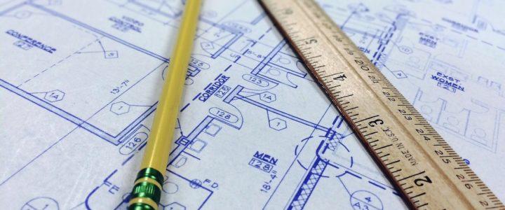 Jak postavit dům. Krok druhý, projekt.