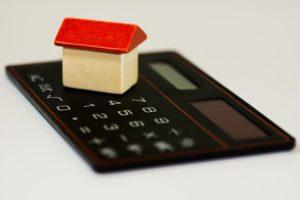 Při koupi bytu používejte kalkulačku