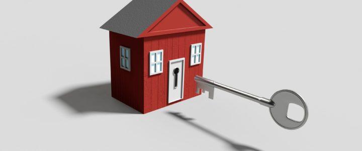 Hypotéka je dobrá investice. Jedna z nejlepších.